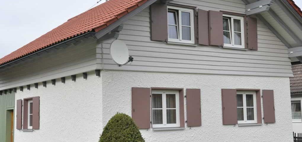 Strecizart - Haus
