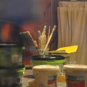 Streichzart Malerbetrieb Peter Kubecki